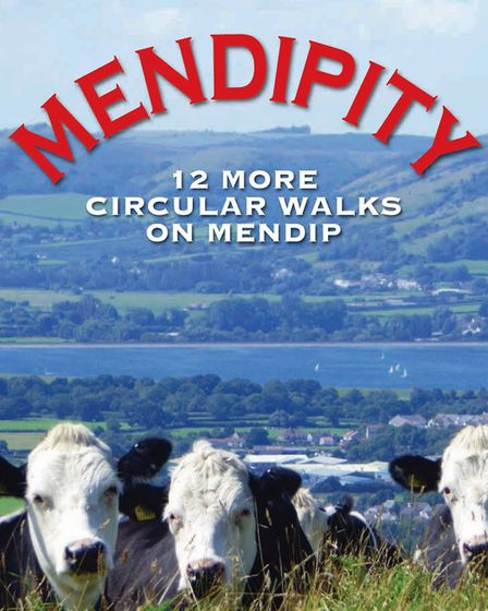 Mendipity, written by Sue Gearing and Les Davies, MBE is released October 19.