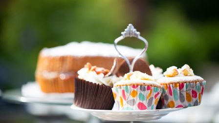 Weston Hospicecare is encouraging supporters to hold baking fundraisers for the charity.