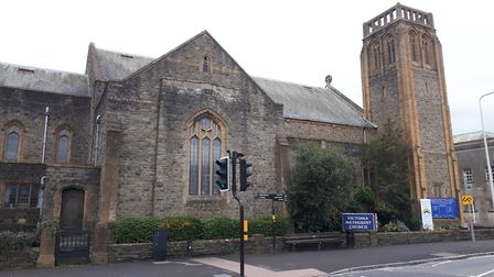 Victoria Methodist Church, Weston, has closed due to financial difficulties.