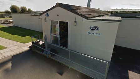 RSPCA Brent Knoll Animal Centre. Picture: Google Street View
