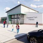 Plans for new school in Yatton's North End