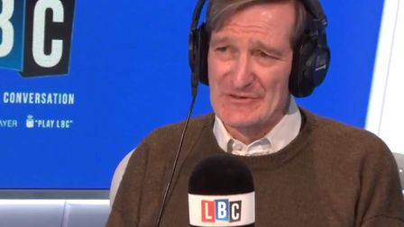 Boris Johnson is 'astonishingly elastic with the truth', said former attorney general Dominic Grieve