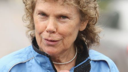 MP for Vauxhall Kate Hoey. Picture: Daniel Berehulak/Getty Images