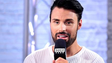 Rylan Clark-Neal will host Channel 4's election night coverage. Photograph: Ian West/PA.