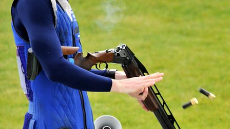 There is plenty of sports gear that suits clay shooting very well