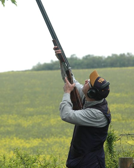 Many clay shooters look no further than the first gun they use: in most cases, the O/U