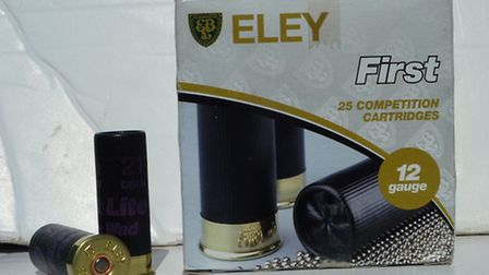 Eley First