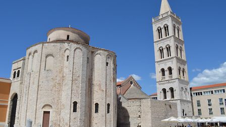 Croatia is a beautiful country full of history