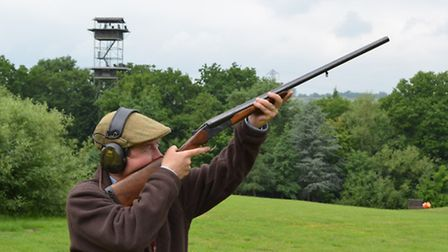 Mike Yardley likes the solid build, the price and the gun's auto safety