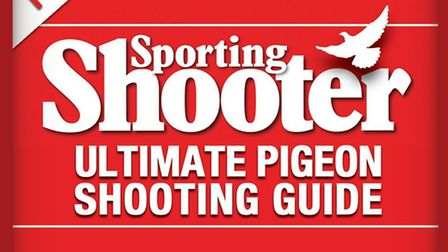 Sporting Shooter App Icon