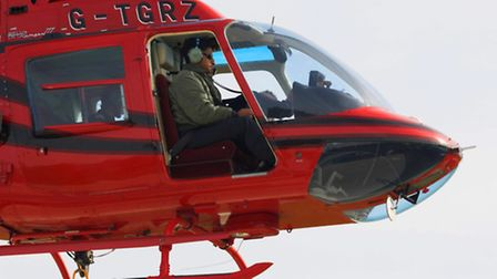 Copyright Tiger Helicopters