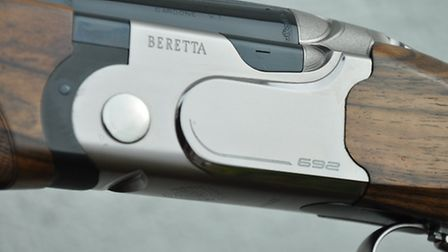 Beretta's 692 is a popular competition gun but in the right trim can be a good all-rounder