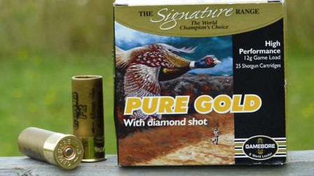 2. Gamebore Pure Gold