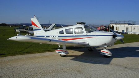 1/6th Share PA28-180 Goodwood