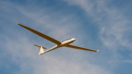 Glider flying within Class A airspace will still be possible where there are agreements with air tra