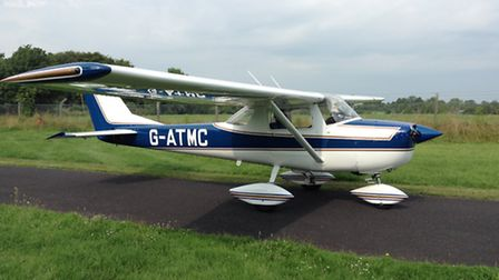 Reims Cessna 150F 1966 for sale