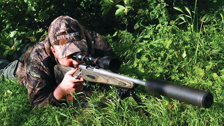 Bolt-actions provide accuracy and reliability