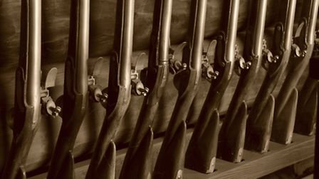 Ensure you manage your firearms properly and avoid breaking the law