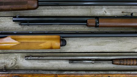 Gun cabinets to suit all budgets and needs