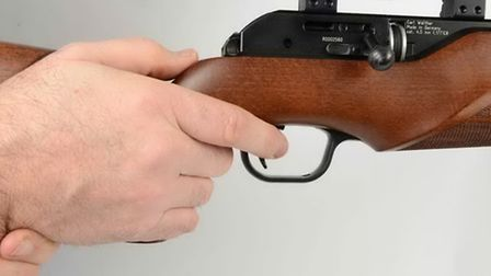 Your trigger is the final mechanical link between you and your rifle.