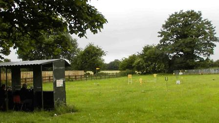 Photograph courtesy of Mendip Shooting Ground