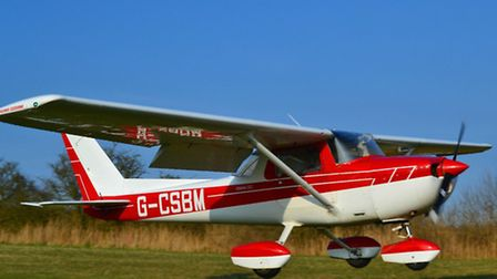 Pilots wanted for non-equity flying group