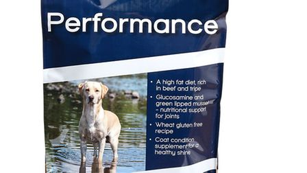 Chudleys Performance - Best for active dogs