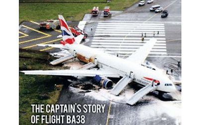 Thirty Seconds to Impact: The Captains Story of Flight BA38