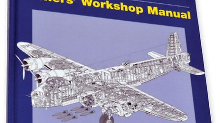 Short Stirling Owners Workshop Manual by Jonathan Falconer