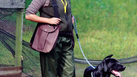 The Kennel Club is looking for lady field trial handlers