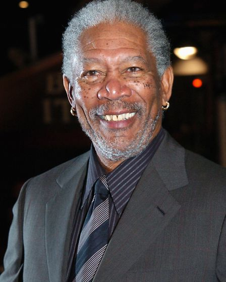 Morgan Freeman achieved his PPL at the ripe old age of 65