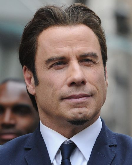 Travolta spent the majority of his earnings on flying lessons at the beginning of his acting career