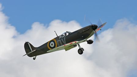 Wherever possible, RAF commanders Dowding and Park used the higher-performing Spitfire to intercept