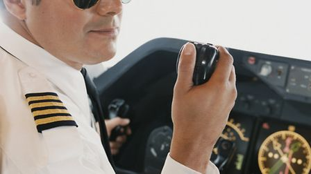 15 things you never want to hear your pilot say