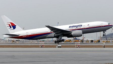 'Boeing 777-2H6/ER Malaysia Airlines' Christian Junker Photography, Flickr CC2.0