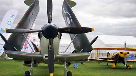 'Changes to the air display regulations will affect all types, from warbirds to small piston-engined