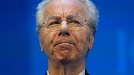 """Peter Kellner, former president of YouGov, said """"the Lib Dems have been boosted by their stance on B"""