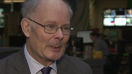 Speaking to BBC Radio 4�s Today programme, Curtice said Labour has made �a bit of ground at the expe