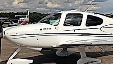 CIRRUS SR20 GTS - NON EQUITY GROUP