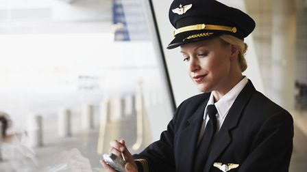 Emirates seeks women pilots at Women in Aviation Conference