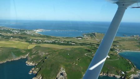 24TH ANNUAL ALDERNEY FLY-IN