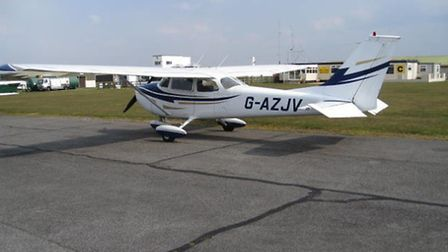 ONE EIGHTH SHARE for sale – CESSNA 172L