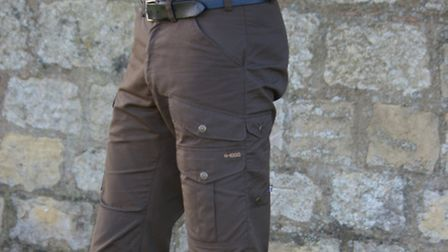 TROUSER REVIEW