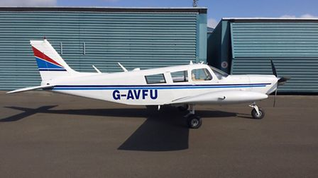 Two aircraft for sale due to relocation