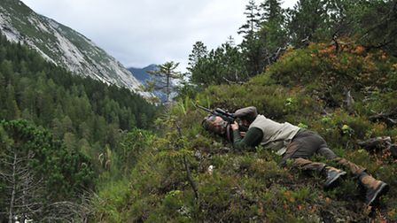 rsh june shoot better mountain hunts can require longer shots in testing conditions