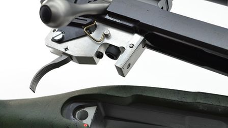 Sako triggers have few rivals in factory class rifles; gunsmiths are confident to lighten them furth