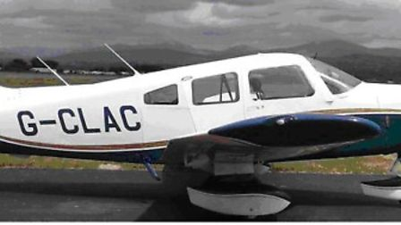 1/8th SHARE FOR SALE – EXCELLENT VALUE PIPER WARRIOR II PA28-161