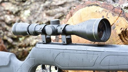 Getting the scope and mounts when you buy the rifle can save money