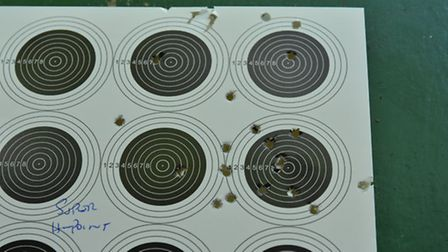 With accuracy like this i feared hitting the chronograph