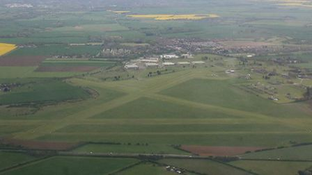 RAF Henlow, one of the sites to be sold | Jon Wickenden, Flickr CC2.0